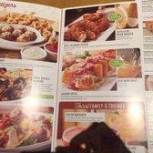 Photo Of Olive Garden Italian Restaurant   Louisville, KY, United States
