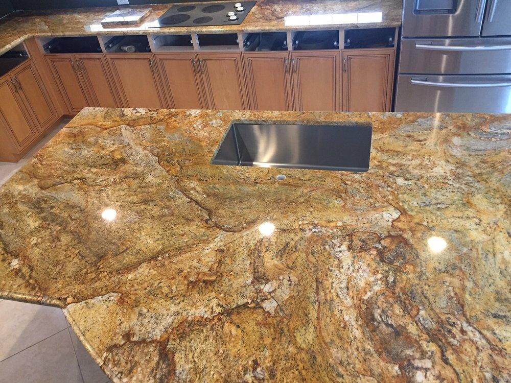 Granite Countertops Installers Near Me : HAF Granite - Countertop Installation - Boynton Beach, FL, United ...