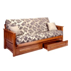 Photo Of Dream On Futon   Cambridge, MA, United States. Solid Oak Cambridge