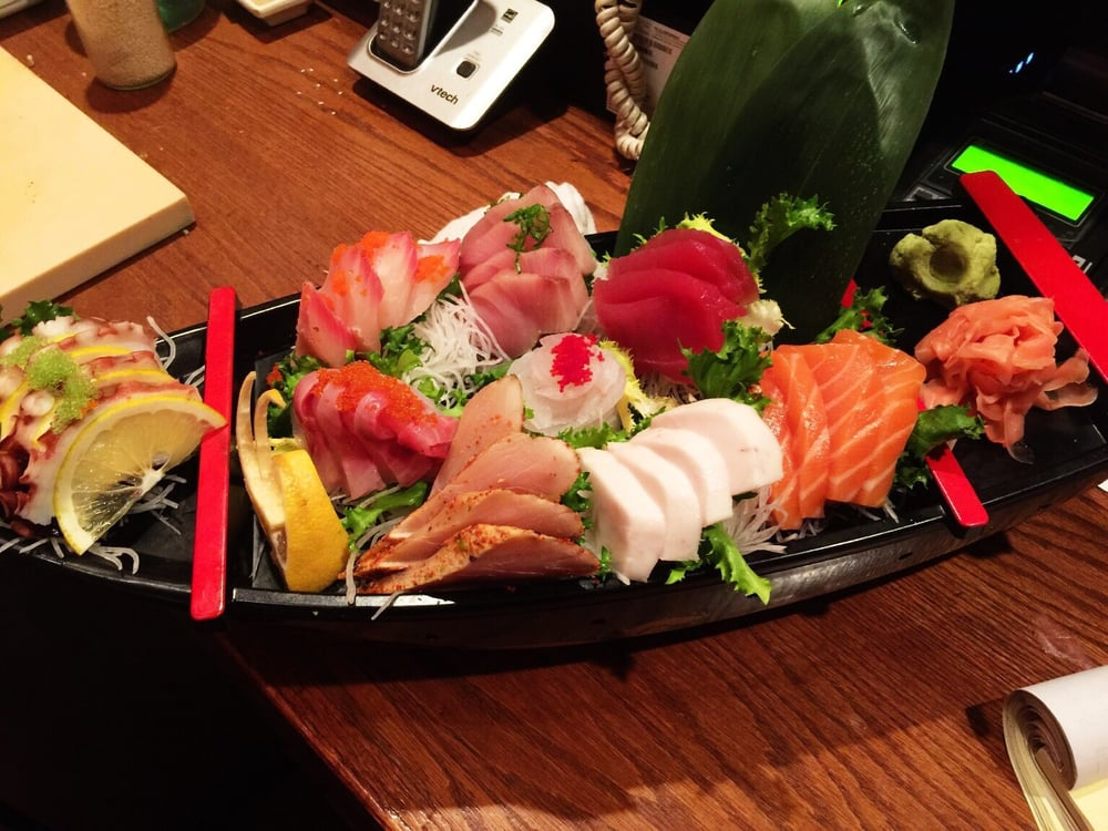 kabuto sushi teppanyaki 54 photos 89 reviews. Black Bedroom Furniture Sets. Home Design Ideas
