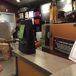 Starbucks Coffee Shop 6231 Pga Blvd Palm Beach Gardens Fl Vereinigte Staaten