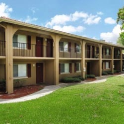 Misty Oaks Apartments Orlando Fl
