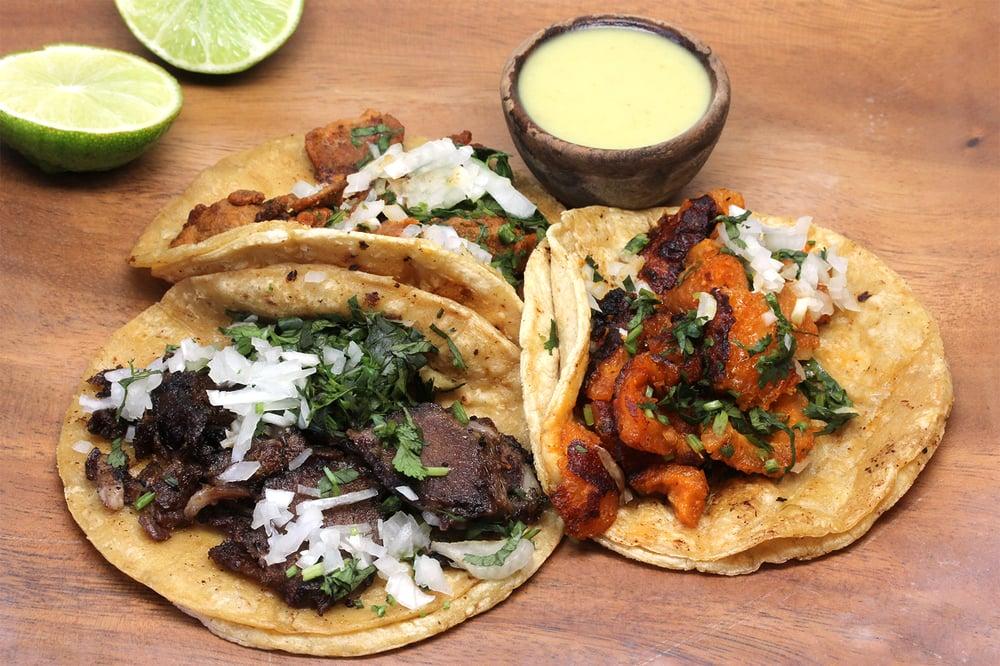 Taqueria El Paso 21 Photos 27 Reviews Mexican 1811 S Main St