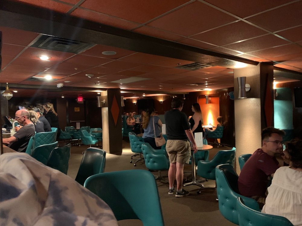 Social Spots from Starlite Lounge & Banquet Room