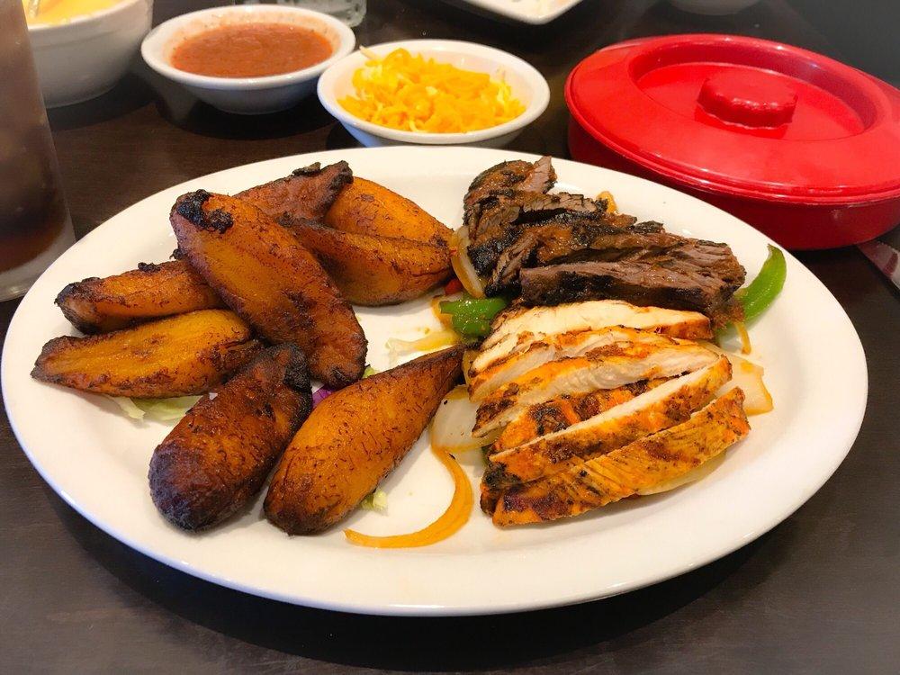 1492 New World Latin Cuisine - Casady Square: 9213 N Penn Pl, The Village, OK