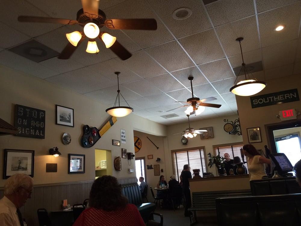 Photo Of Pullman Place Family Restaurant Leavenworth Ks United States