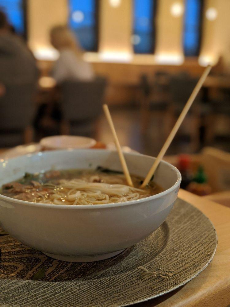 Viet-Thai Taste: 208 S 2nd Ave W, Newton, IA