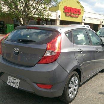 San Antonio Car Rental20  Expediacom
