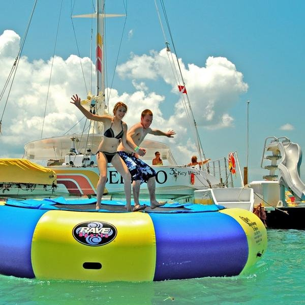 Sebago Water Sports: 205 Elizabeth St, Key West, FL