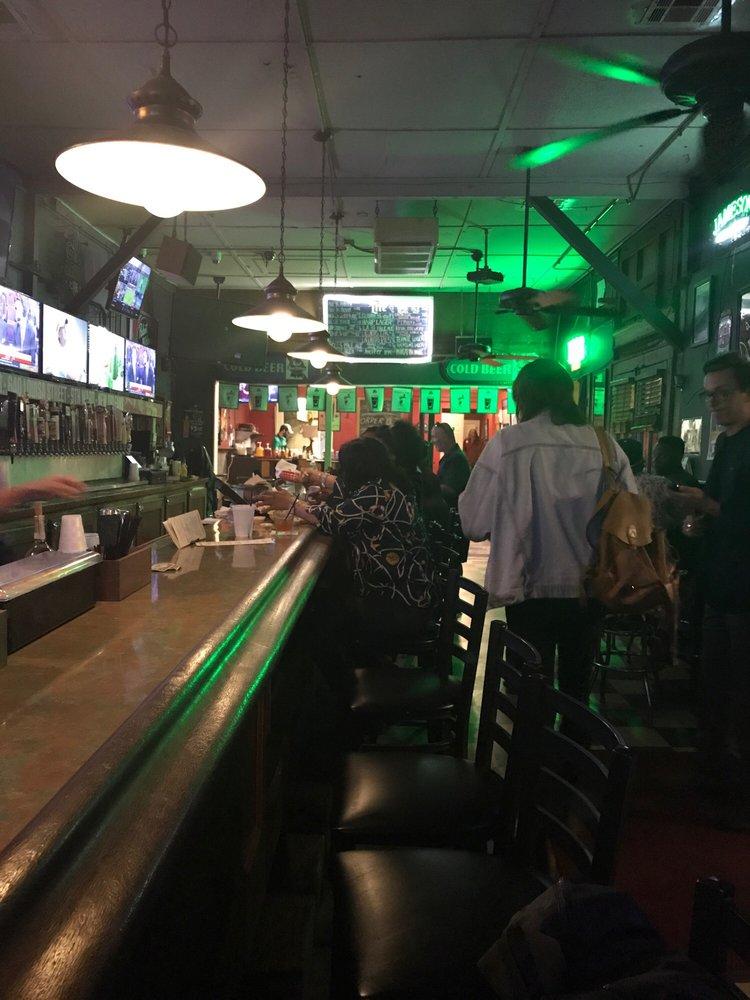 Markey's Bar: 640 Louisa St, New Orleans, LA