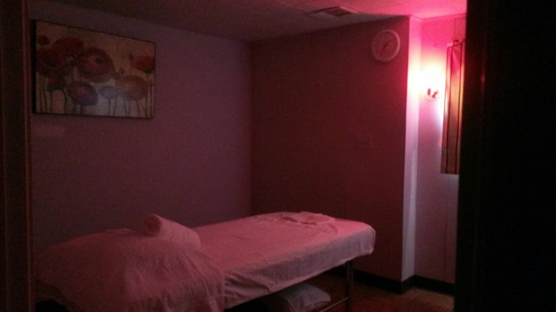 Spring Valley Massage: 101 E St Paul St, Palm Springs, CA