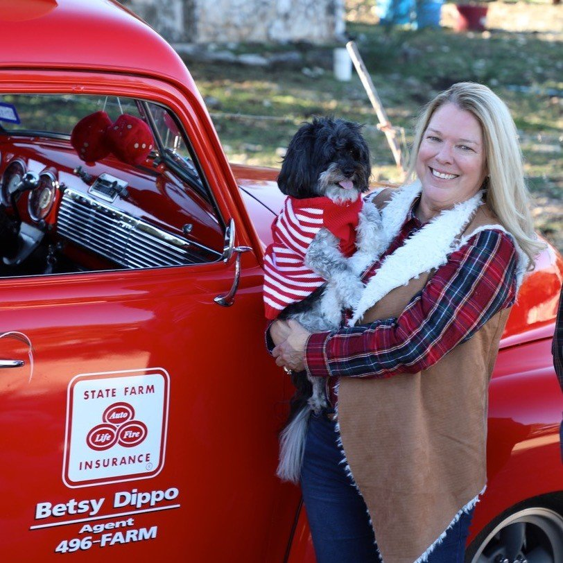 Betsy Dippo - State Farm Insurance Agent