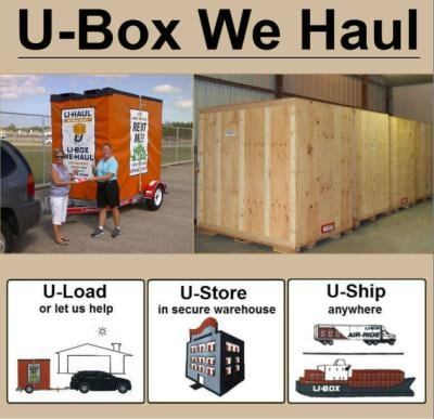 Photo Of U Haul Moving U0026 Storage Of West Seattle   Seattle, WA,