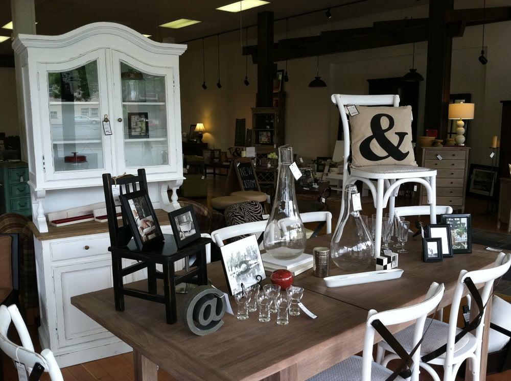 Main Street Furniture Co: 128 E Main St, Walla Walla, WA