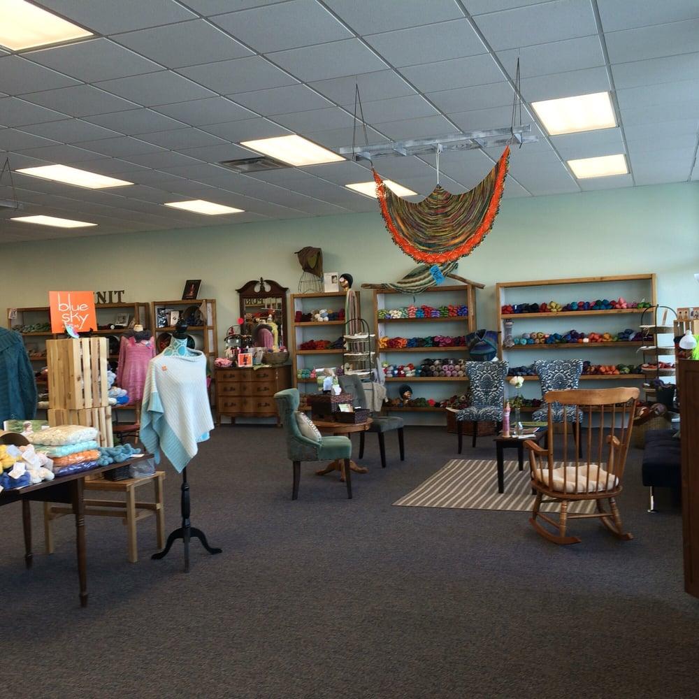 Little Owls Knit Shop: 2235 Paxton Church Rd, Harrisburg, PA