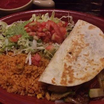 Mexican Restaurants Chattanooga Best Restaurants Near Me