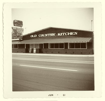 Sayler S Old Country Kitchen 10519 Se Stark St Portland Or Banquet