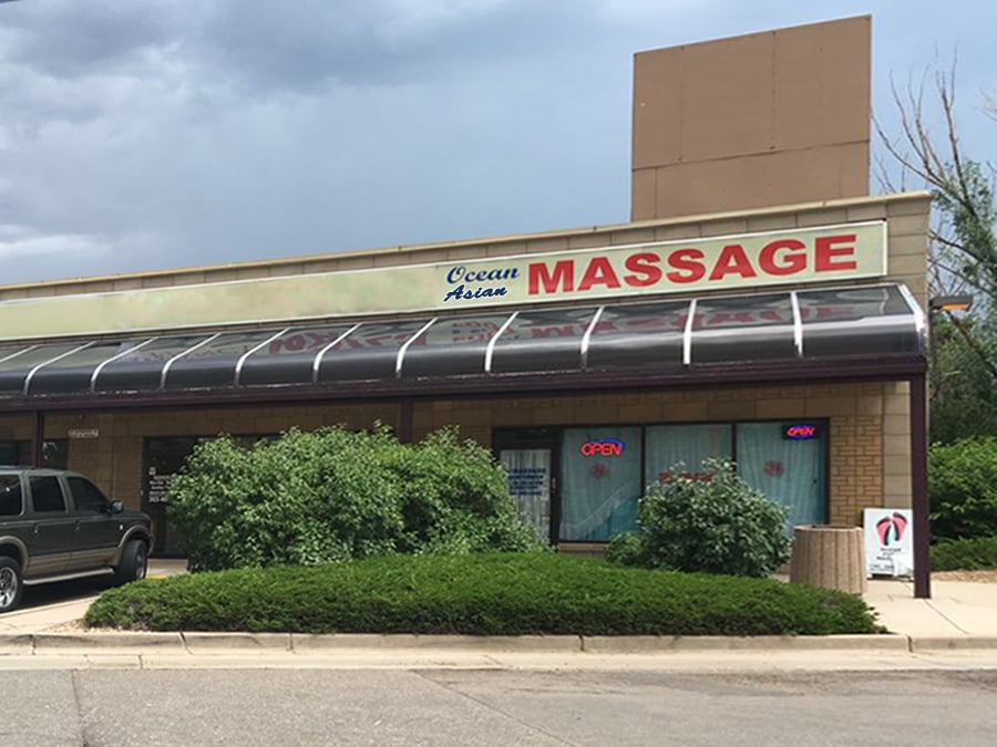 massage and sex in aurora colorado