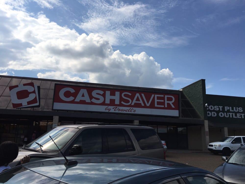 Vowells Cash Saver: 2101 Raymond Rd, Jackson, MS