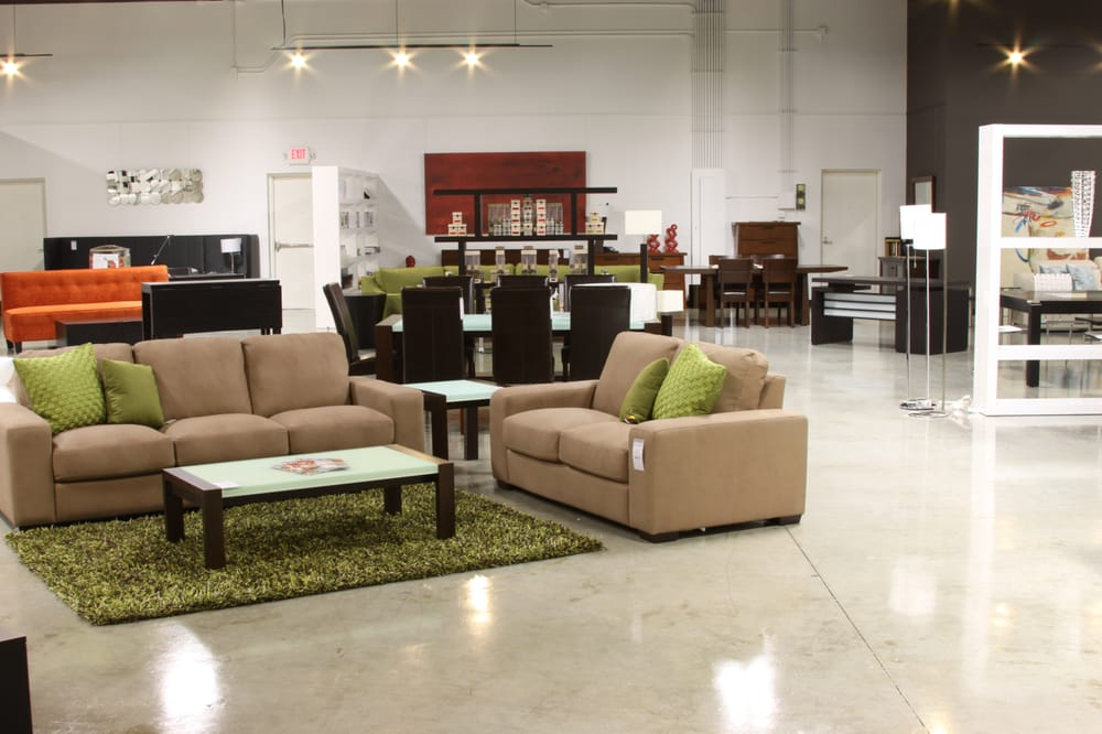 Motif Modern Living Closed Furniture Stores 1309 N