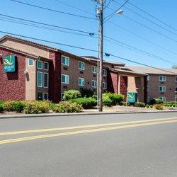 Photo Of Quality Inn Aloha Beaverton Or United States