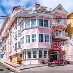 Photo Of Hotel St Lauren Avalon Ca United States Outside The