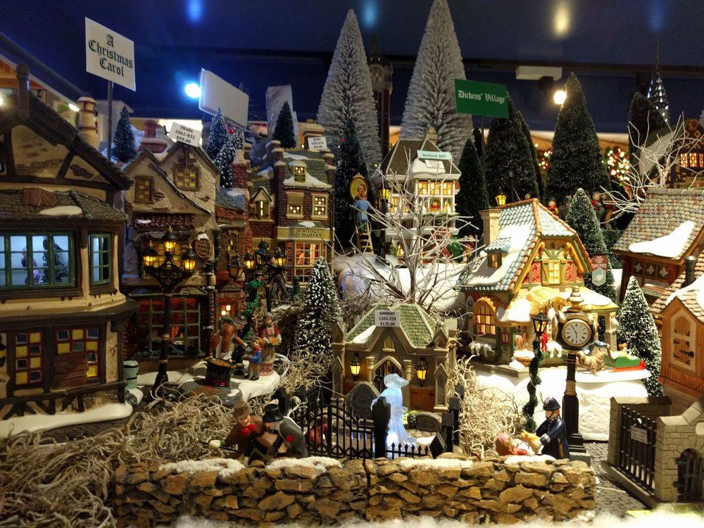 Frankenmuth Christmas.Bronner S Christmas Wonderland 886 Photos 297 Reviews