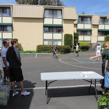 Photo Of Stenner Glen   San Luis Obispo, CA, United States. Basketball Court