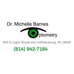 michelle barnes optometry optometrists 805 s logan blvdphoto of michelle barnes optometry hollidaysburg, pa, united states
