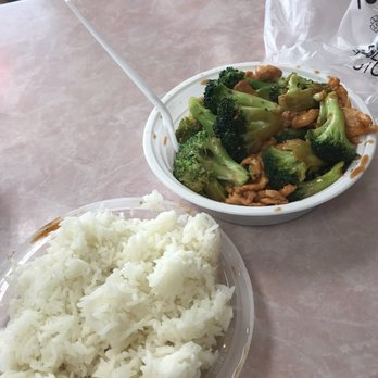Chinese Food In Ozone Park Ny