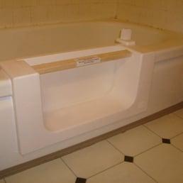 The Easy Entry Bathtub Modification Closed Contractors