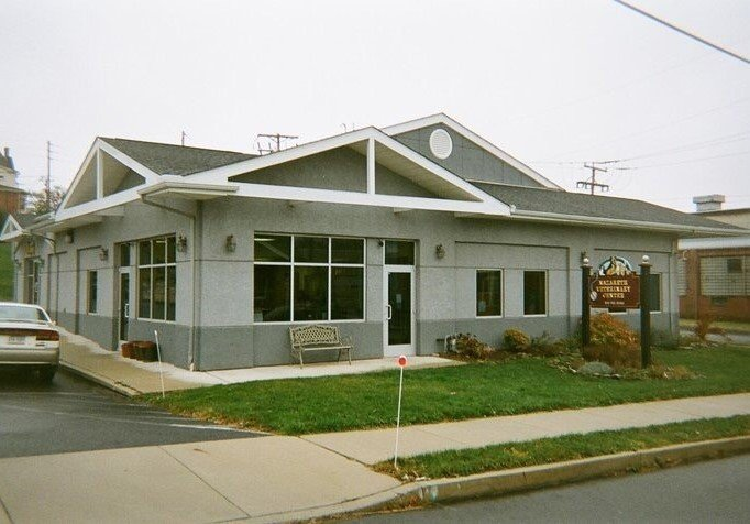 Nazareth Veterinary Center: 40 W Prospect St, Nazareth, PA