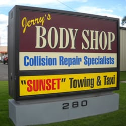 Photo of Jerry's Body Shop - Coeur D Alene, ID, United States. SERVING