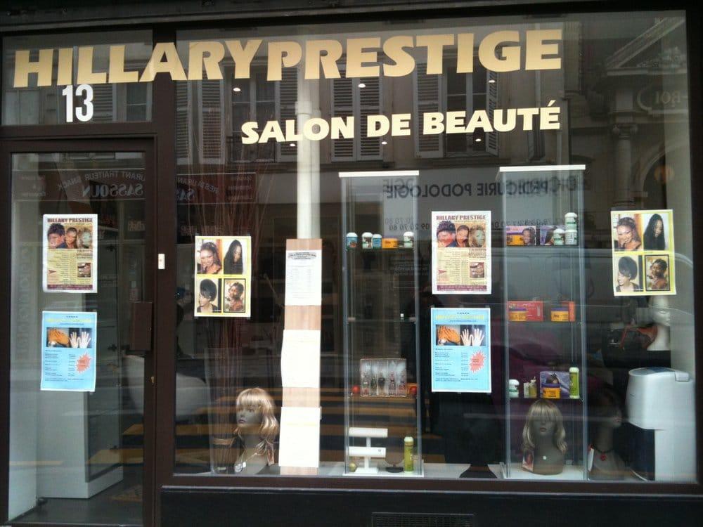 hillary prestige coiffeurs salons de coiffure 13 rue