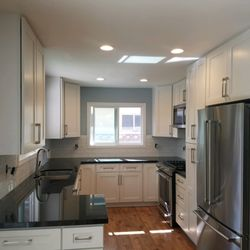 Photo Of Reads Remodeling Simi Valley Ca United States Another Kitchen Complete