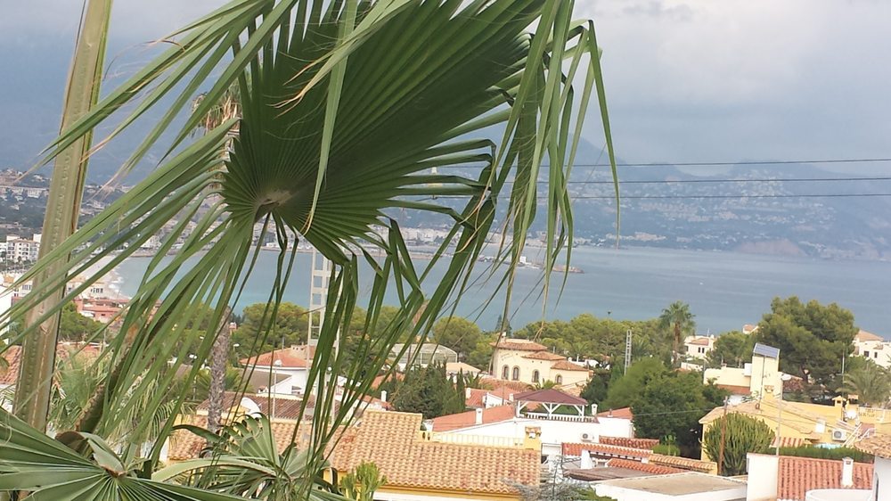 Playa del Albir: L'alfas Del Pi, A