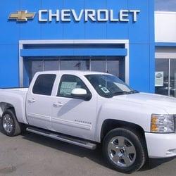 Holiday Chevrolet Whitesboro Texas >> Holiday Chevrolet 19 Reviews Car Dealers 1009 Hwy 82 W