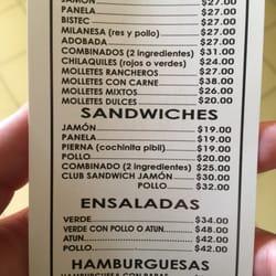Antonio s cocina economica mexican calle hospital 1723 for Cocinas economicas en guadalajara