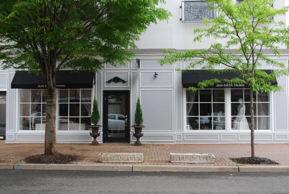 New Jersey bridal store