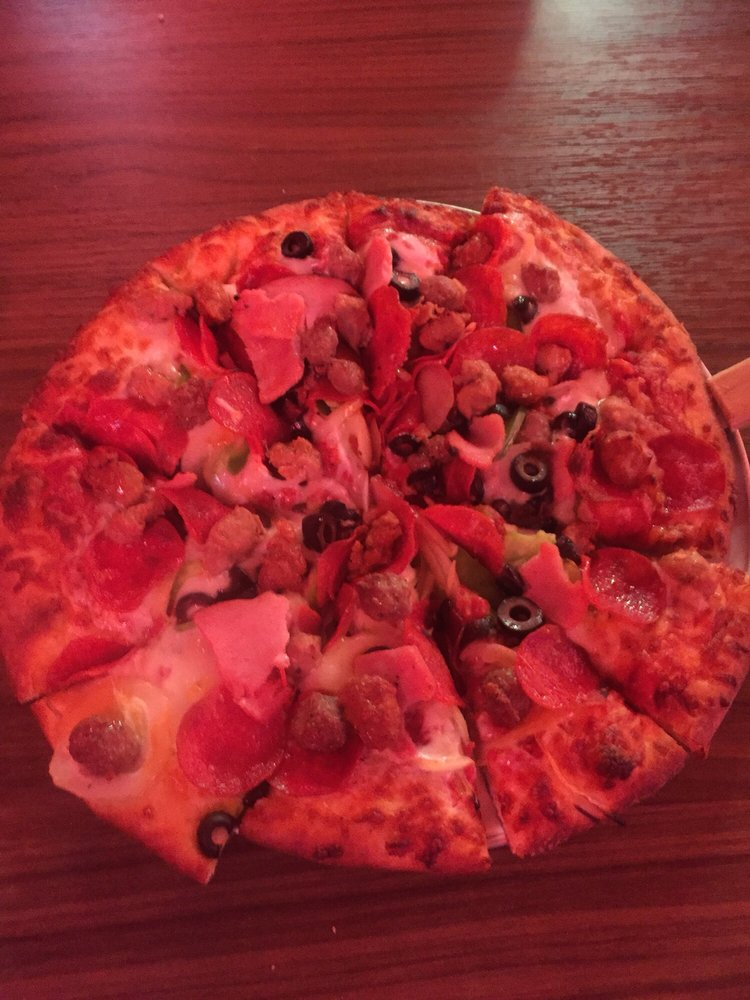 Social Spots from Flying Pie Pizzaria