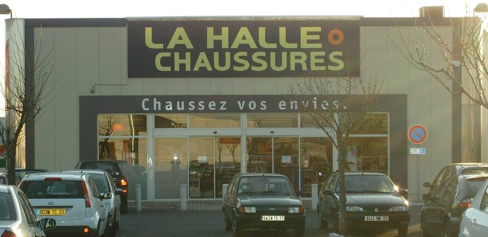 La halle aux chaussures shoe shops 17 rue isaac newton m rignac gironde - La boite aux chaussures ...