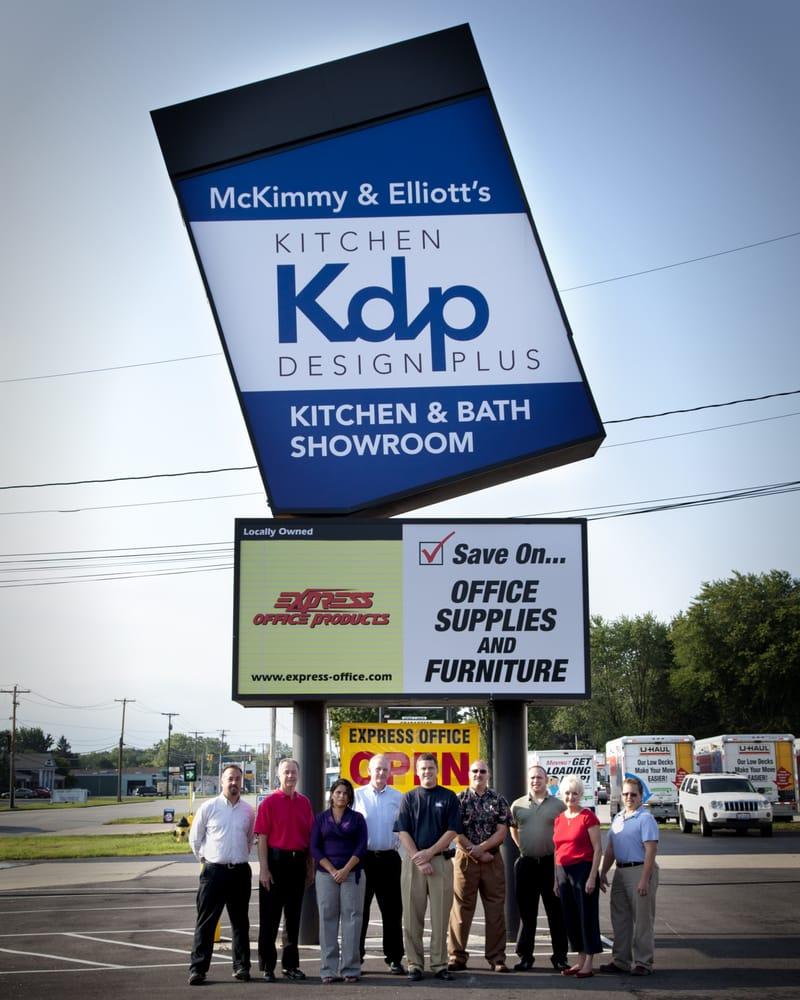 Kitchen Design Plus Building Supplies 2729 N Reynolds Rd Toledo Oh United States