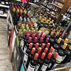 The Best 10 Beer Wine Spirits Near 693 Allerton Ave Liquor In