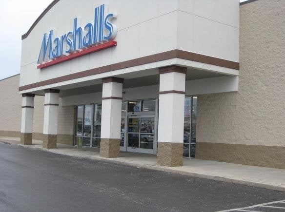 Marshalls: 91 Wagner Rd, Monaca, PA