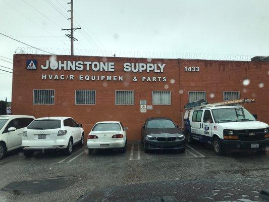 Johnstone Supply 1433 Venice Blvd Los Angeles, CA Plumbing
