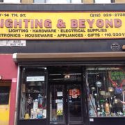 lighting beyond 49 reviews hardware stores 35 w 14th st