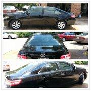 window tint baton rouge photo of window tinting baton rouge la united states car 2850 evangeline st