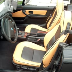 J Amp J Auto Upholstery Auto Upholstery 212 S Glenwood
