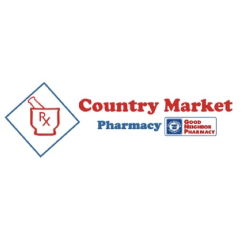 Country Market Pharmacy: 11301 Brooklyn Road, Brooklyn, MI