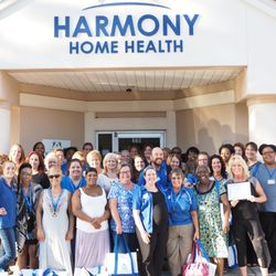 ee030b51344 Harmony Home Health - Home Health Care - 13787 Belcher Rd S, Largo ...